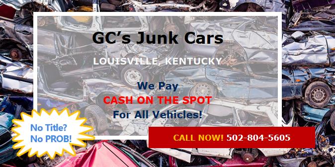 GC's Junk Cars