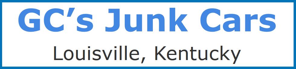 Louisville Junk Car Buyers 502-804-5605